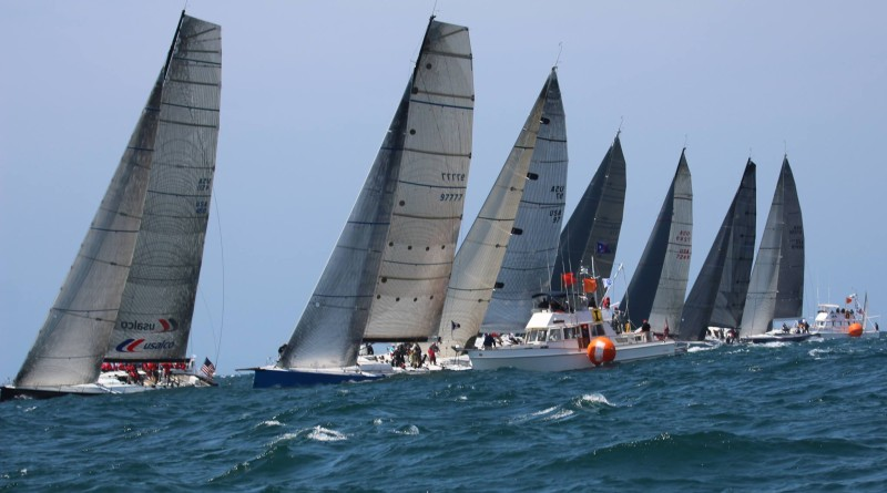 Newport-to-Ensenada Race to celebrate 70th running